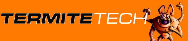 Termite Tech Logo
